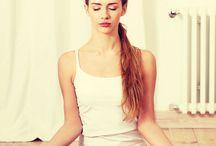 Meditation / Begynder