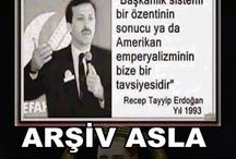 Türkiyeden politik manzaralar