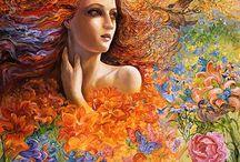 Art-Wall (Josephine)
