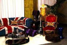 Union Jack Collection