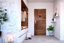 Zabezpečte svůj byt / Bezpečnostní vstupní dveře do bytu mohou vypadat krásně jako ostatní dveře v interiéru