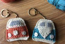 Planner crochet knitting