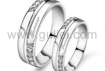 - COUPLE RING -