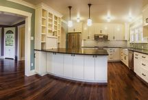 Westbrook Restorations Remodeling / Quality remodels and carpentry by Westbrook Restorations. Building to Withstand is a better value for your dollar in the end! Give us a call for a free estimate! 206 954 4054