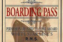 History - Titanic
