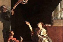 Arte - Gentileschi (o Lomi) Orazio