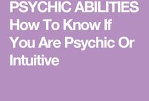 Psychic abilities, Mediums, Angels, Spirit Guides, Astral Travel, Lucid Dreaming, and more.