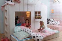 Kamer roze