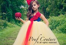 Disney Costumes / by Emily