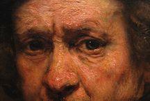 - Painter - Rembrandt
