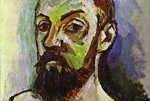 Kuvis - Matisse