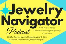 My Jewelry Podcast