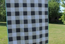 Quilts / by Kelsey McKay