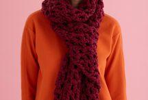 Crocheting & Knitting  / by Jennifer Brown