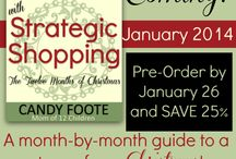Candy Foote Launch