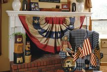 patriotic pretties / by Angela Phillips