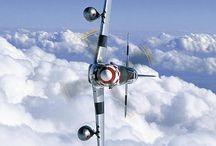airplans / repülők