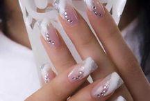 Νύχια Bridal Nails