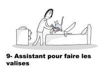 règles de vie des chats