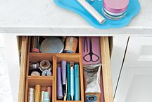 Organization   / by Simply Organized