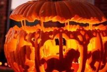 Halloween!  / by Mallory Pietrzykowski