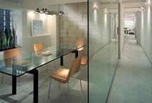 Tables - Boardroom