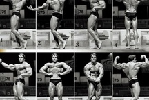 Henry's - Bodybuilding