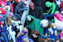 Cosplay & Costumes