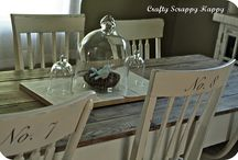 Making a house HOME / Cozy home decor / by Brenda Kirtley