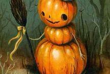 Halloween: Art