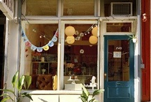 Store Front-A Dream!!