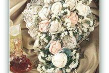 Crochet: WEDDINGS