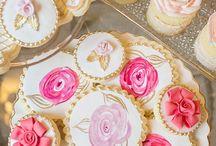 Bridal Shower Cookies - See Jane Sample