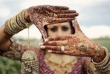 Mendhi Henna / by Lana Sheikha