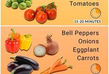 Food- veggies