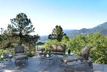 Outdoor Living / It's summertime in Colorado and you're ready - but how about your outdoor living space?