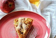 μηλοπιτα νηστησιμη