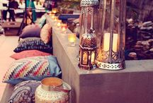 Moroccan Inspired / all things moroccan