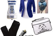 A Geeky Gal | Geeky Outfits