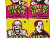 Monstrously Cool Collectibles / by Miranda Smith