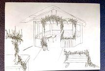 События в студии флористики Olinbuket