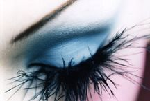 Makeup Inspiration - Editorial / by Denise Barnes