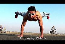 Ziele!!!!!!!!!!!!!!! täglich trainieren
