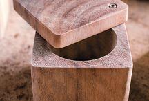 Cuti lemn