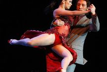 Dance tips and articles by Isolde Kanikani