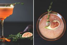 Clever Cocktails / Must try drinks.