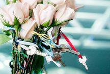 Buquês & Bouquets / Precisando de inspiração para escolher seu buquê de noiva?