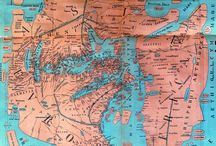 History {Maps}