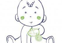 Langue signes bébé