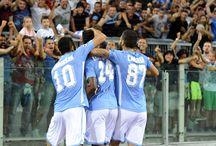Lazio vs Leverkusen / Previa Champions League IDA  #LazioB04 1-0 (77' Keita))